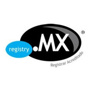 DOM024 : .MX DOMAIN REGISTRATION